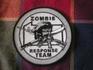 Pennsylvania Zombie Response Team